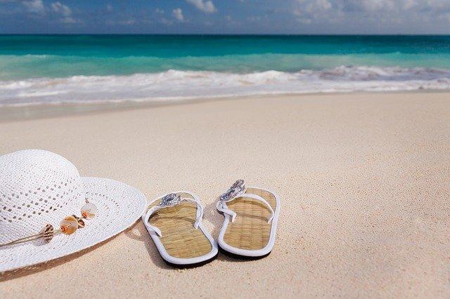 relax na dovolené