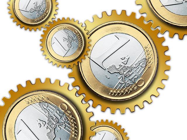 ozubená eura
